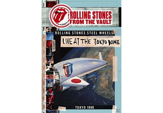 The Rolling Stones - From The Vault-Live At The Tokyo Dome 1990 [DVD]