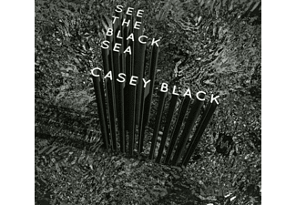 Casey Black - See The Black Sea [CD]