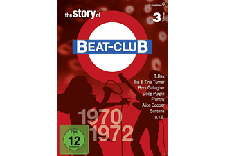 Beat-Club - Story of Beatclub Vol.3 - (DVD)