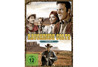 Rauchende Colts Collection - Vol 8 - (DVD)