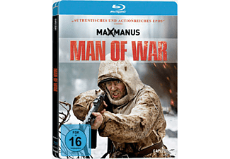 Max Manus - Man of War - (Blu-ray)
