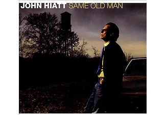 John Hiatt - Same Old Man (CD)