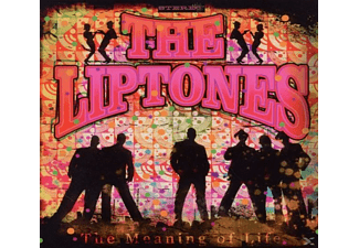 The Liptones - The Meaning Of Life - (CD)