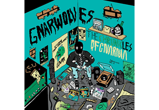 Gnarwolves - Chronicles Of Gnarnia - (Vinyl)