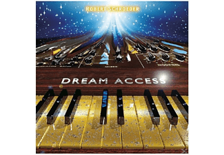 Robert Schröder - Dream Access - (CD)
