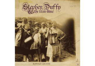 Stephen Duffy - Runout Groove [CD]