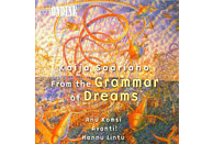 Avanti! Co, Hannu Lintu, Anu Komsi - From The Grammar Of Dreams [CD]