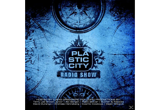 VARIOUS - Plastic City Radio Show Seasons Four - (CD)