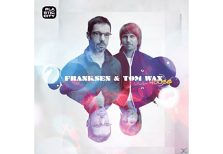 Tom Franksen&wax - Full House - (CD)
