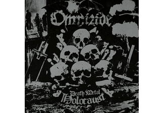 Omnizide - Death Metal Holocaust - (CD)