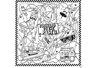 VARIOUS - Forward To The Past 3-Ep1 (12''/180g) - (Vinyl)