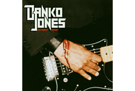 Danko Jones - We Sweat Blood (Vinyl) [Vinyl]