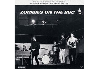 The Zombies - At The Bbc - (Vinyl)