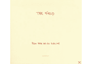 Field - From Here We Go Sublime - (CD)