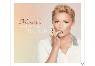 Helene Fischer - MARATHON (MAXI CD) - (Maxi Single CD)