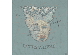 Sophie Zelmani - Everywhere - (CD)