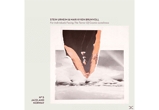 Stein Urheim, Mari Kvien Brunvoll - For Individuals Facing The Terror Of Cosmic - (CD)