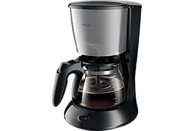 PHILIPS HD7462/21 Daily Metall Collection Kaffeemaschine Edelstahl