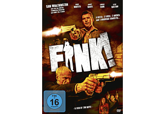 Fink! - Pros and Ex-Cons [DVD]