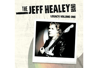 Jeff Healey Band - Legacy-Volume One [Vinyl]