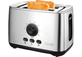 UNOLD 38955 Turbo, Toaster, 2100 Watt