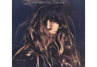 Lou Doillon - Lay Low (Vinyli) [Vinyl]