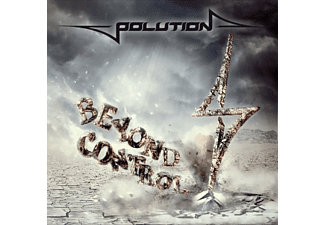 Polution - Beyond Control - (CD)