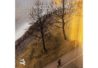 Taylor John - On The Way To Two - (CD)