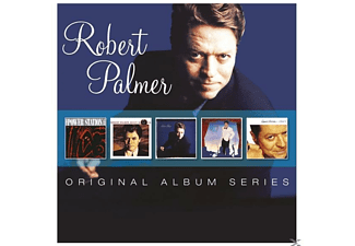 Robert Palmer - Original Album Series [CD]