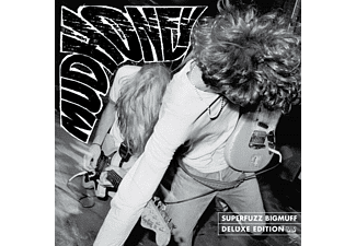 Mudhoney - Superfuzz Bigmuff Deluxe - (CD)