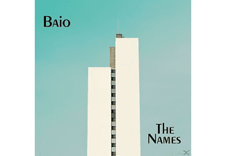Baio - The Names - (Vinyl)