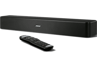 BOSE Solo 5 TV sound system (732522-2110)
