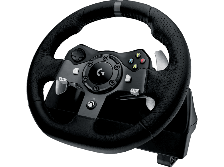 LOGITECH G920 Driving Force , Lenkrad