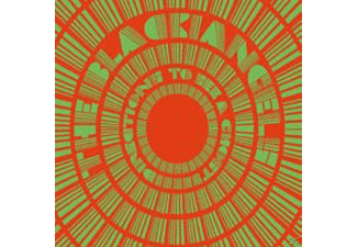 The Black Angels - Directions To See A Ghost - (CD)