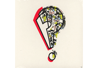 Der Plot - Interrobang (Digipack) [CD]
