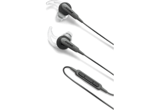 BOSE Oortjes SoundSport Charcoal Apple (741776-0010)
