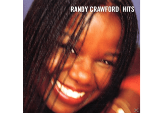 Randy Crawford - Hits - (CD)