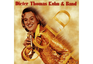 Dieter Thomas Kuhn - GOLD - PARTY AUSGABE - (CD)