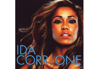Ida Corr - One - (CD)
