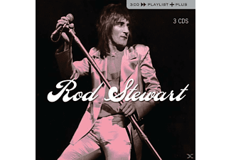 Rod Stewart - Playlist Plus - (CD)