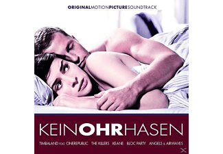 VARIOUS, OST/VARIOUS - KEINOHRHASEN [CD]