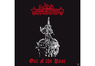 Dark Millennium - Out Of The Past [CD]
