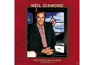 Neil Diamond - The Christmas Album: Vol.2 - (CD)