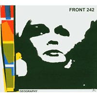 Front 242 - Geography [CD]