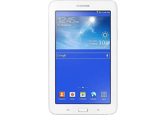 SAMSUNG SM-T113NDWATUR Galaxy Tab 3 Wi-Fi 7 inç 1 GB 8 GB Android 4.4 Kit Kat Tablet PC Beyaz