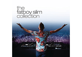 Fatboy Slim - The Fatboy Slim Collection (CD)