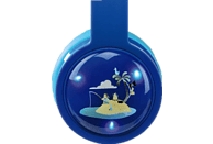 "HAMA ""Blink´n Kids"", Over-ear Kopfhörer, Blau"