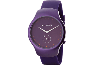 RUNTASTIC Activity tracker Moment Fun Violet (RUNMOFU1)