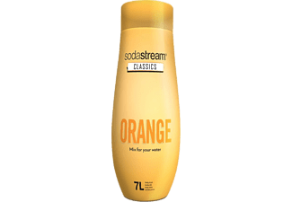 SODASTREAM Classic Orange 440 ml Koncentrat