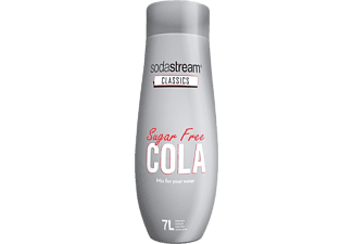 SODASTREAM Classic Cola Sugar Free 440 ml Koncentrat